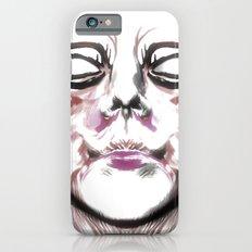Pet Slim Case iPhone 6s