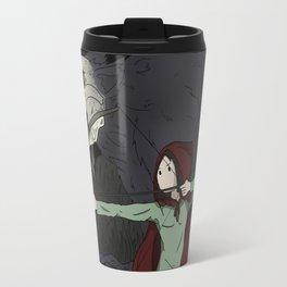 Lets Hunt! Travel Mug