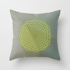 Geometrical 002 Throw Pillow
