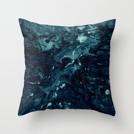 Nex 5 Throw Pillow
