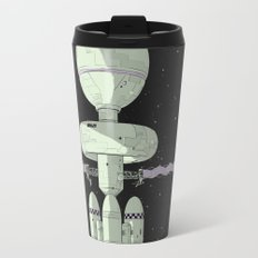 Tales of Pirx the Pilot Travel Mug