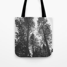 THE WOODLANDS Tote Bag