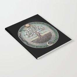 Origins Tree of Life Notebook