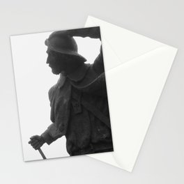 Pilgrim Stationery Cards