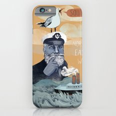 The Captains Lost Again  Slim Case iPhone 6s