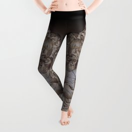 Protecting the Delicate Things Leggings