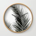 Palm Leaves by maboe