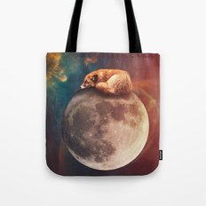 Houston, We Have A Problem! Tote Bag