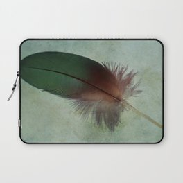 A Gift from a Parrot Laptop Sleeve