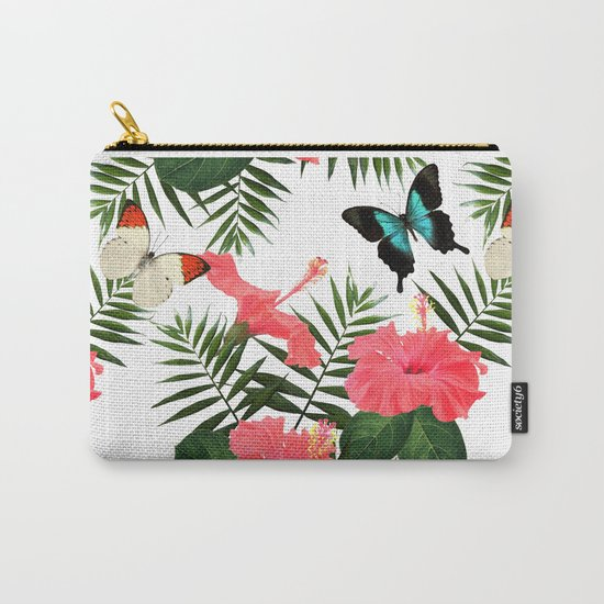 Exotic Karma Carry-All Pouch