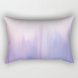 The Morning After Rectangular Pillow