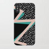 memphis iPhone & iPod Cases featuring memphis by jmdphoto