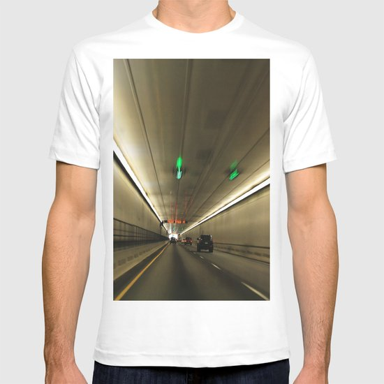 The Tunnel T-shirt