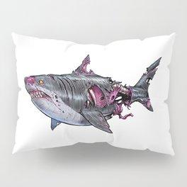 ZomBshark 10 Pillow Sham