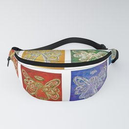 7 Guardian Angels Fanny Pack
