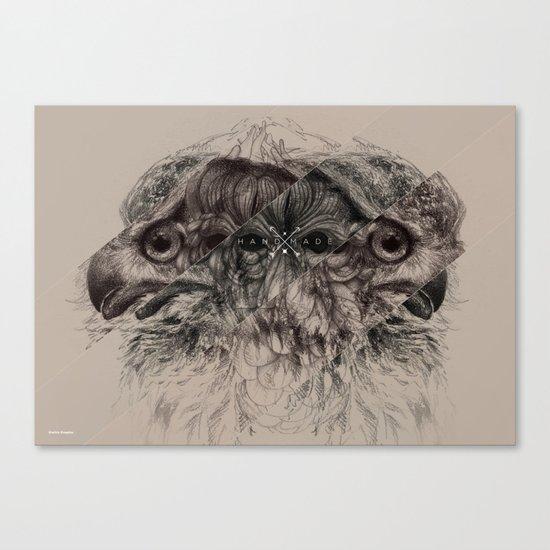 Handmade Canvas Print