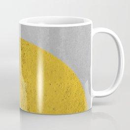 Modern Geometric III Coffee Mug