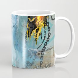 Water Is Life Coffee Mug