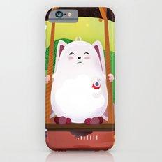 The Eyez - Fat Rabbit iPhone 6s Slim Case