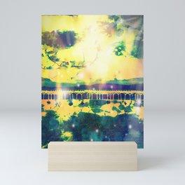 The Magic Hour Mini Art Print