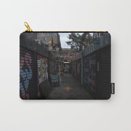 Path of Discovery Carry-All Pouch