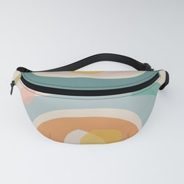 just before summer Fanny Pack