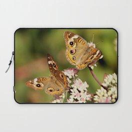 Butterfly Dance Laptop Sleeve