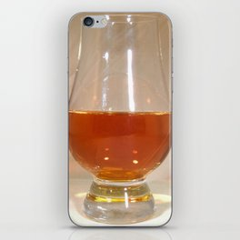 Glencairn with Bourbon iPhone Skin
