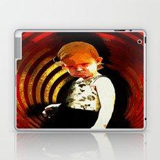 If Looks Could Kill - 005 Laptop & iPad Skin