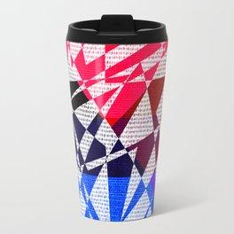 colors drawing Travel Mug