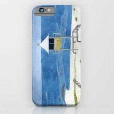 Empty Beach Slim Case iPhone 6s