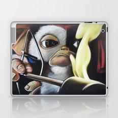 Gizmo Rambo Laptop & iPad Skin