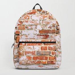 Bricked Backpack