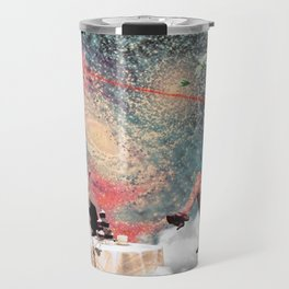Tea Party in Another World Travel Mug