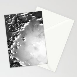 On the Surface Stationery Cards