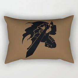 Gatsu Rectangular Pillow