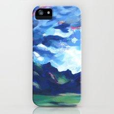 Cotopaxi Storm iPhone (5, 5s) Slim Case