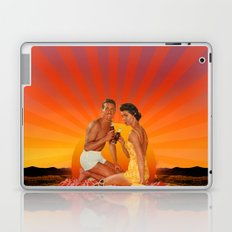 End of Summer Laptop & iPad Skin