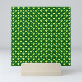 Brian Boru Mini Art Print