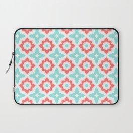 Moroccan Tile Laptop Sleeve