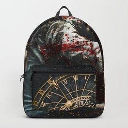Love Crime Backpack
