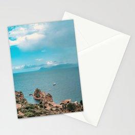 Beauty Awaits - Sicily Stationery Cards