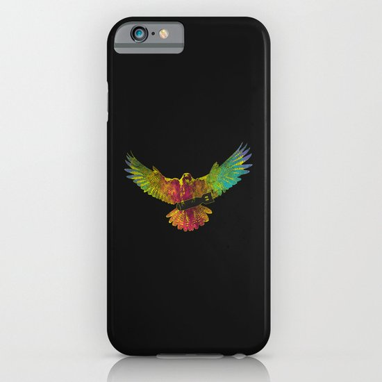 F-16 iPhone & iPod Case