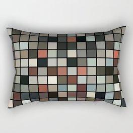 Fourteen Daggers Rectangular Pillow