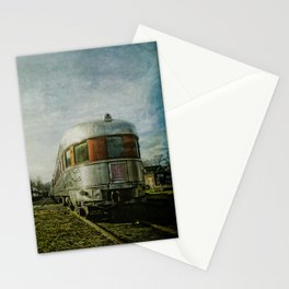 Rip Van Winkle Flyer Stationery Cards