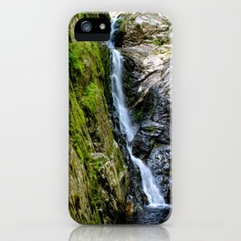Dunn Falls iPhone Case