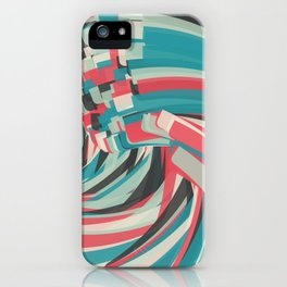 Chaos And Order iPhone Case
