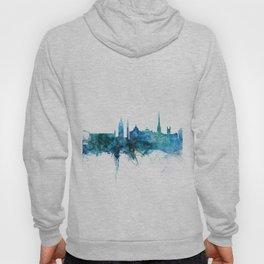 Newcastle England Skyline Hoody