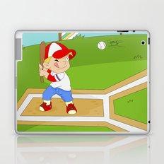 Non Olympic Sports: Baseball Laptop & iPad Skin