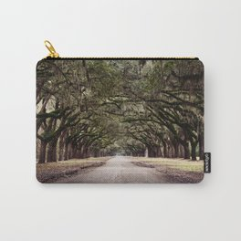Old South Carry-All Pouch